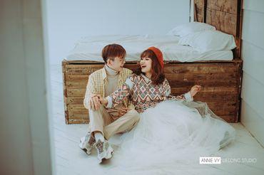 Trọn Gói Album Film Trường 8.000.000Đ - Annie Vy Wedding Studio - Hình 3
