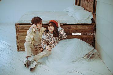 Trọn Gói Album Film Trường 8.000.000Đ - Annie Vy Wedding Studio - Hình 2