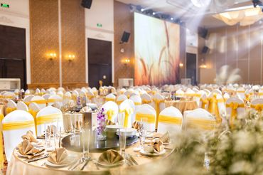 Tiệc cưới - Trung tâm Hội nghị tiệc cưới Vạn Lộc Phát Palace - Hình 3