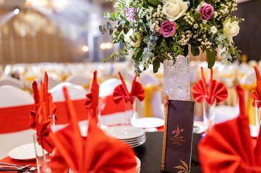 Tiệc cưới - Trung tâm Hội nghị tiệc cưới Vạn Lộc Phát Palace - Hình 4