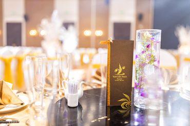 Tiệc cưới - Trung tâm Hội nghị tiệc cưới Vạn Lộc Phát Palace - Hình 5