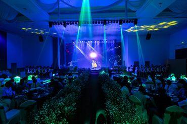 Tiệc cưới - Trung tâm Hội nghị tiệc cưới Vạn Lộc Phát Palace - Hình 7