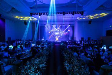 Tiệc cưới - Trung tâm Hội nghị tiệc cưới Vạn Lộc Phát Palace - Hình 8