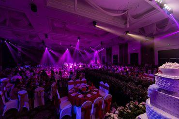 Tiệc cưới - Trung tâm Hội nghị tiệc cưới Vạn Lộc Phát Palace - Hình 9