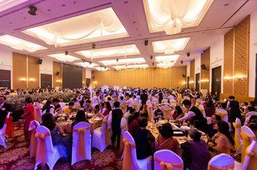 Tiệc cưới - Trung tâm Hội nghị tiệc cưới Vạn Lộc Phát Palace - Hình 10