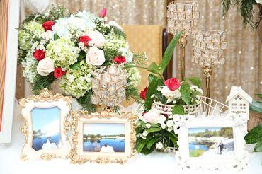 Long Biên Palace - Lựa chọn hoàn hảo ngày chung đôi - Trung Tâm Hội nghị - Tiệc Cưới Long Biên Palace - Tân Sơn Nhất Golf - Hình 6