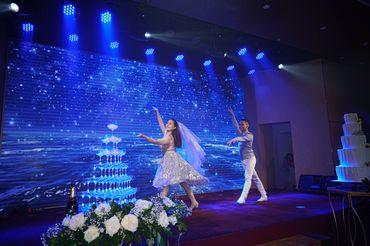 Trọn Gói Tiệc Báo Hỷ 7.000.000Đ - Annie Vy Wedding Studio - Hình 4