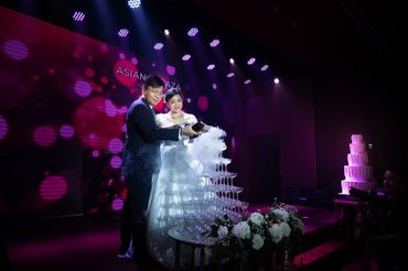 Trọn Gói Tiệc Báo Hỷ 7.000.000Đ - Annie Vy Wedding Studio - Hình 8