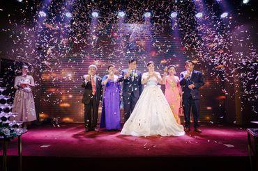 Trọn Gói Tiệc Báo Hỷ 7.000.000Đ - Annie Vy Wedding Studio - Hình 1