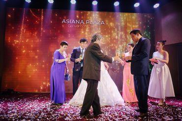 Trọn Gói Tiệc Báo Hỷ 7.000.000Đ - Annie Vy Wedding Studio - Hình 10