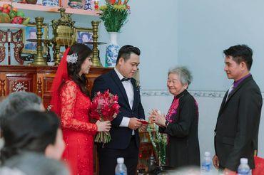 Trọn Gói Ngày Cưới 8.000.000Đ - Annie Vy Wedding Studio - Hình 6
