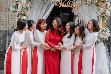 Trọn Gói Ngày Cưới 8.000.000Đ - Annie Vy Wedding Studio - Hình 3