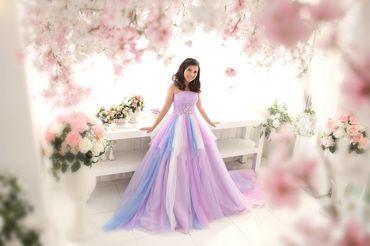 Bộ ảnh thử làm cô dâu cùng Marry.vn từ ngày 29/10 đến 24/12 (8 tuần) - Demi Duy - Hình 49
