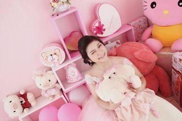 Bộ ảnh thử làm cô dâu cùng Marry.vn từ ngày 29/10 đến 24/12 (8 tuần) - Demi Duy - Hình 61