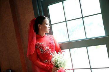 Bộ ảnh thử làm cô dâu cùng Marry.vn từ ngày 29/10 đến 24/12 (8 tuần) - Demi Duy - Hình 13