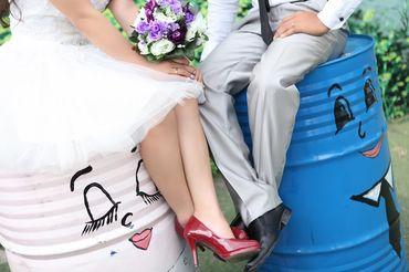 Bộ ảnh thử làm cô dâu cùng Marry.vn từ ngày 29/10 đến 24/12 (8 tuần) - Demi Duy - Hình 17