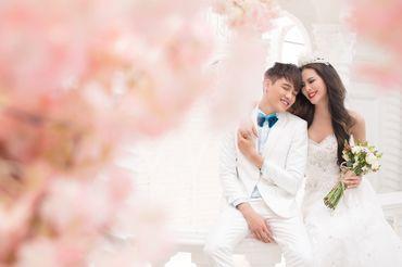 Ảnh cưới Phim Trường Jeju - Áo cưới Lucky Anh&Em - Hình 6