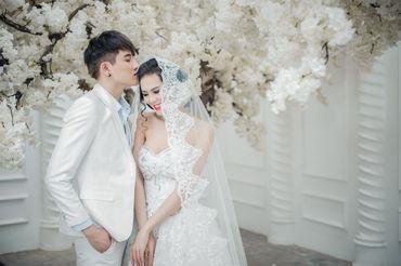 Ảnh cưới Phim Trường Jeju - Áo cưới Lucky Anh&Em - Hình 7