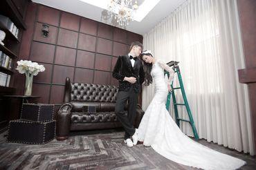 Ảnh cưới Phim Trường Jeju - Áo cưới Lucky Anh&Em - Hình 21