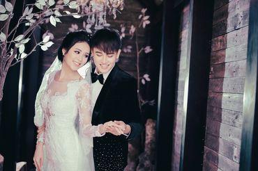 Ảnh cưới Phim Trường Jeju - Áo cưới Lucky Anh&Em - Hình 20