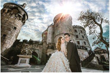 Ảnh cưới đẹp Đà Nẵng - Trương Tịnh Wedding - Hình 3