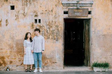 Một ngày ở Hội An của người Hàn <3 - HAL Bridal - Hình 3