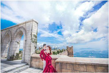 Lý Sơn - Đà Nẵng - Trương Tịnh Wedding - Hình 9