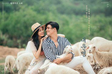 Hồ Cốc, Long Hải, Vũng Tàu - Nupakachi Wedding & Events - Hình 6