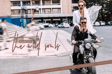 Sài Gòn - 0,5 ngày - Nupakachi Wedding & Events - Hình 11