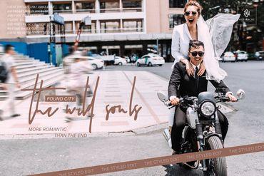 Sài Gòn - VIP - Nupakachi Wedding & Events - Hình 1