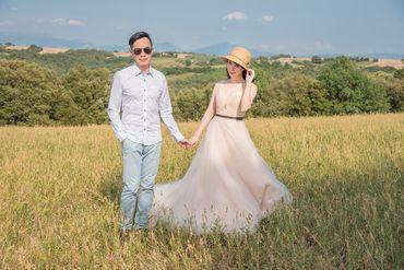 Album cưới lãng mạn tại Đà Lạt Tháng 12 khuyến mãi còn 10,800,000 - Jolie Holie - Hình 16