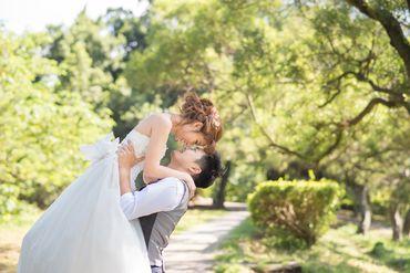 Album cưới lãng mạn tại Đà Lạt Tháng 12 khuyến mãi còn 10,800,000 - Jolie Holie - Hình 1