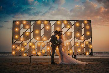 Sea Package (Hồ Cốc - Vũng Tàu / Phan Thiết - Cocobeach Camp / Vĩnh Hy) - Tony Wedding - Hình 8