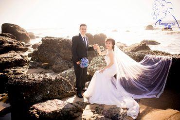 Gói chụp trọn gói cưới ngoại cảnh: Chụp ngoại cảnh Hồ Cốc/ Vũng Tàu - Veronicawedding - Hình 1