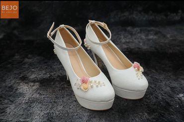 VINTAGE - Giày cưới / Giày Cô Dâu BEJO BRIDAL - Hình 2