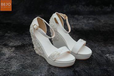 PRINCESS - Giày cưới / Giày Cô Dâu BEJO BRIDAL - Hình 9