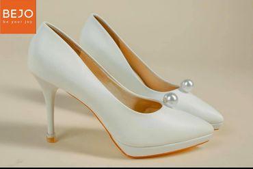 Giày 9cm  - Giày cưới / Giày Cô Dâu BEJO BRIDAL - Hình 9