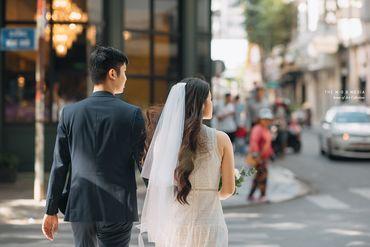 4. Pre-Wedding Photo - The M.O.B Media - Phóng sự cưới - Hình 2