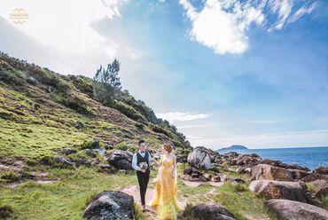 Ảnh cưới đẹp Đà Nẵng - Trương Tịnh Wedding - Hình 4