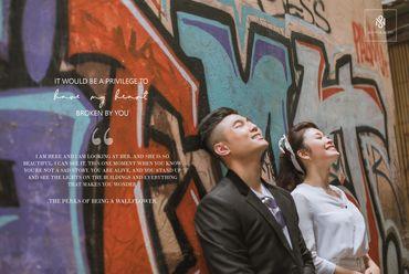 Sài Gòn - 0,5 ngày - Nupakachi Wedding & Events - Hình 13