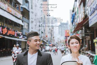 Sài Gòn - 0,5 ngày - Nupakachi Wedding & Events - Hình 2
