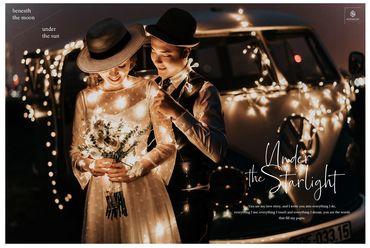 Sài Gòn - VIP - Nupakachi Wedding & Events - Hình 12