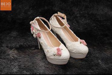 ROYAL  - Giày cưới / Giày Cô Dâu BEJO BRIDAL - Hình 2