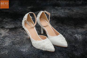 PRINCESS - Giày cưới / Giày Cô Dâu BEJO BRIDAL - Hình 7