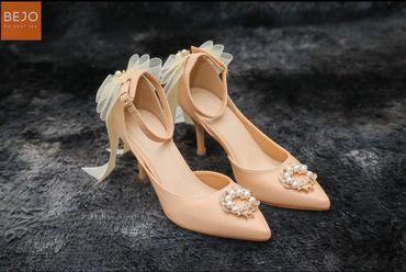 PRINCESS - Giày cưới / Giày Cô Dâu BEJO BRIDAL - Hình 4
