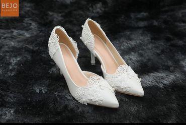 PRINCESS - Giày cưới / Giày Cô Dâu BEJO BRIDAL - Hình 6