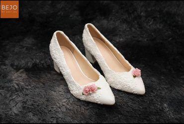 ROYAL  - Giày cưới / Giày Cô Dâu BEJO BRIDAL - Hình 1