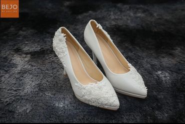 PRINCESS - Giày cưới / Giày Cô Dâu BEJO BRIDAL - Hình 8
