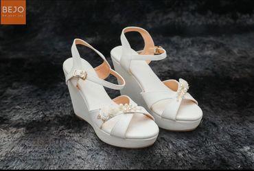 Giày cưới 12cm  - Giày cưới / Giày Cô Dâu BEJO BRIDAL - Hình 10