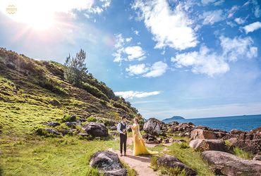 Lý Sơn - Đà Nẵng - Trương Tịnh Wedding - Hình 8